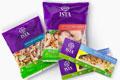 Новый бренд замороженных морепродуктов и рыбы ISTA от бренд-бюро IQonic